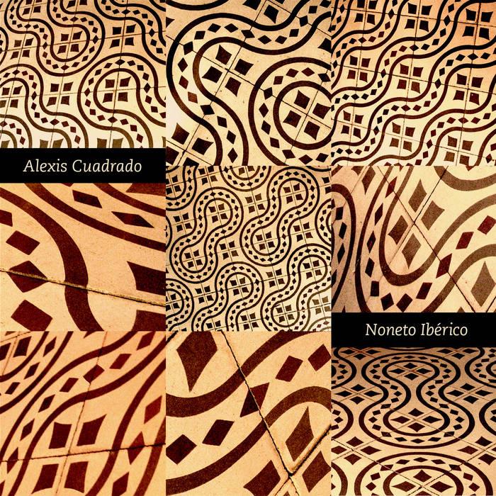 Noneto Ibérico cover art