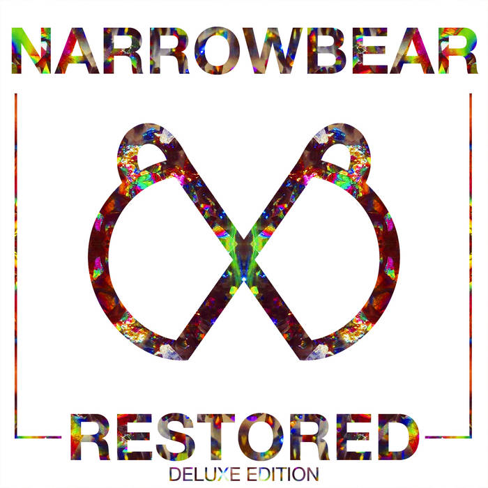 Restored (Deluxe Edition) cover art