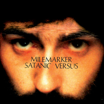 Satanic Versus cover art