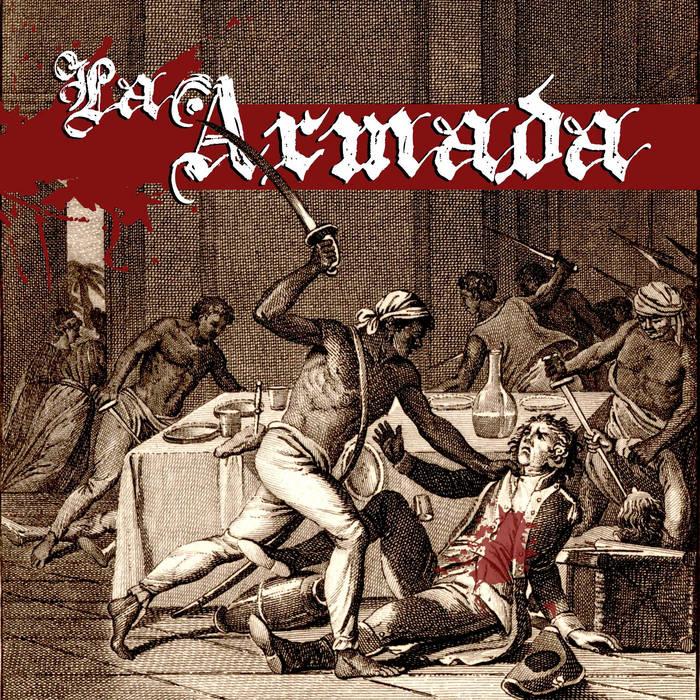 La Armada cover art