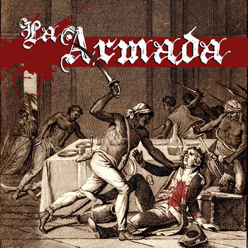 La Armada cover art