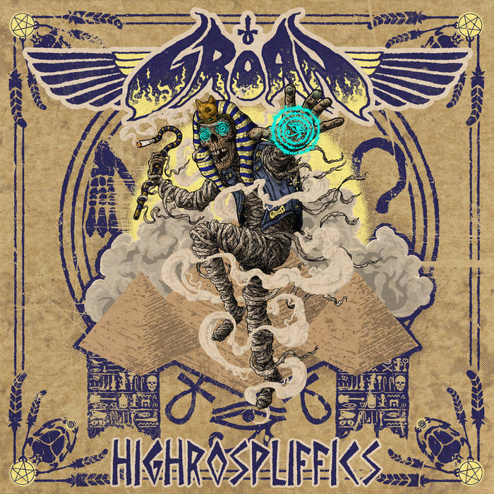 Highrospliffics cover art