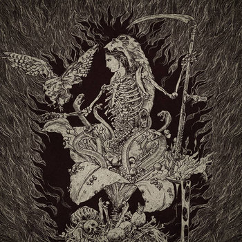 Ghost Chants cover art