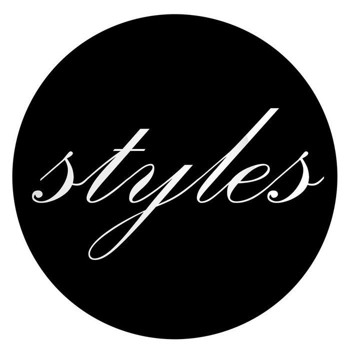 Styles in Black - Styles in Black (2016)