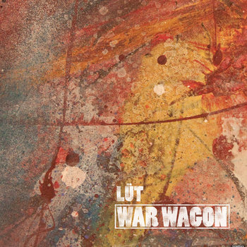 War Wagon cover art