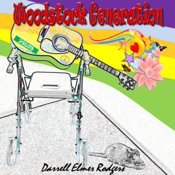 Woodstock Generation cover art