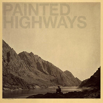 Painted Highways cover art