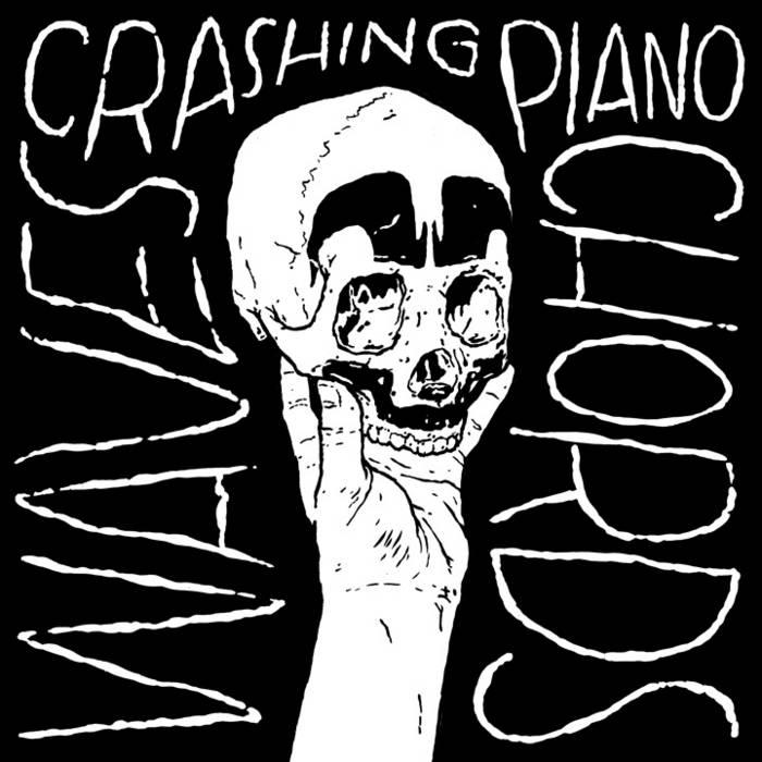 Pentu/Waves Crashing Piano Chords cover art