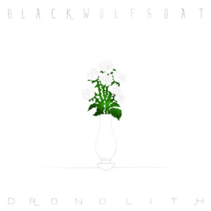Dronolith cover art