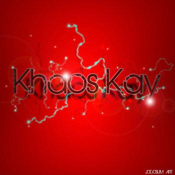 Khaos Kay - Street Trap (Trap) cover art