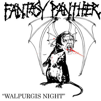 Walpurgis Night (Digital Single) cover art