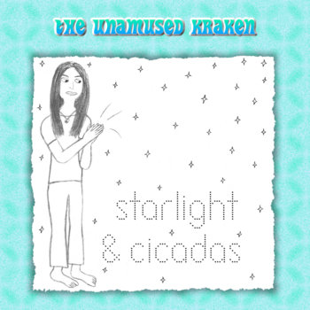 Starlight & Cicadas cover art