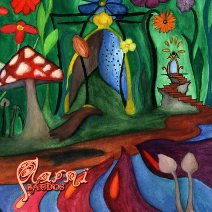 Bathos [remaster 2010] cover art
