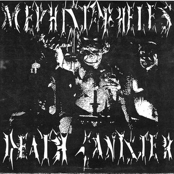 Mephistopheles Death Canister - Mephistopheles Death Canister (2004)