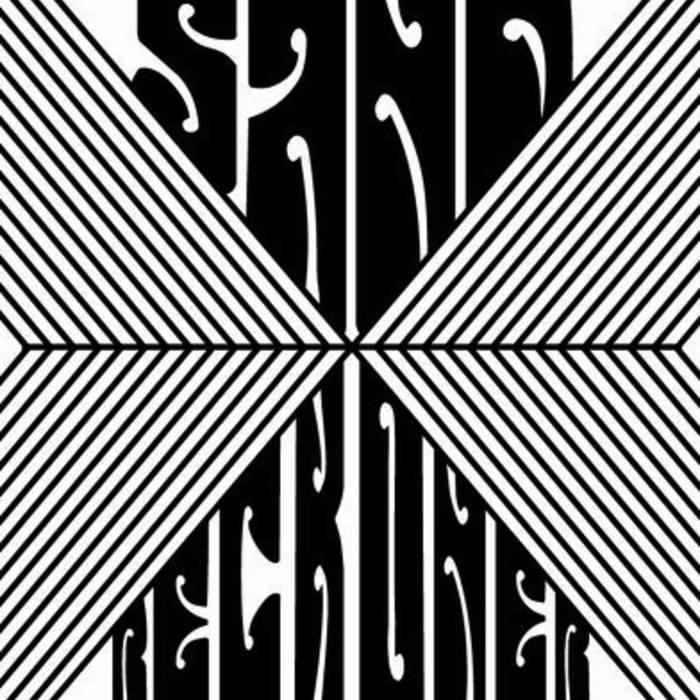 The Shepherd [EP] cover art