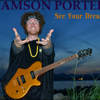 See Your Dreams cover art