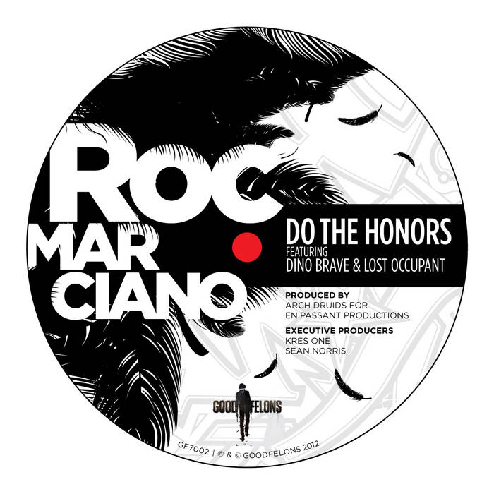 Do The Honors (feat. Dino Brave & Lost Occupant) cover art
