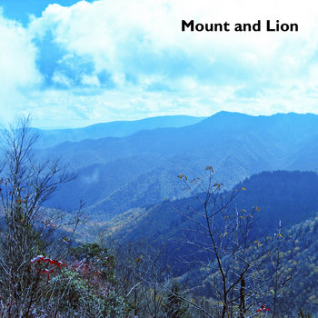 Mount and Lion cover art
