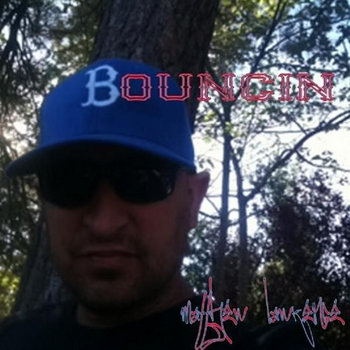 Bouncin' cover art