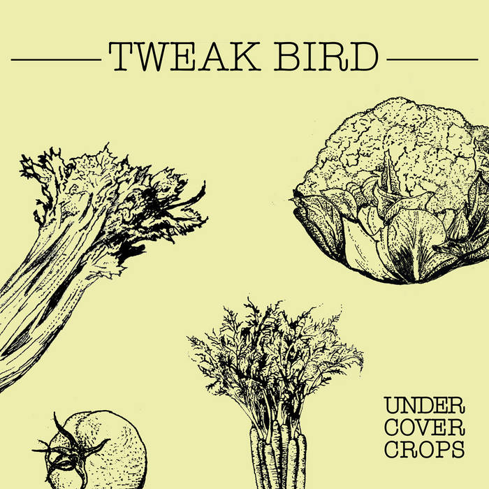 Undercover Crops cover art