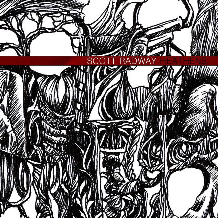 Heathens cover art