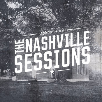 The Nashville Sessions cover art
