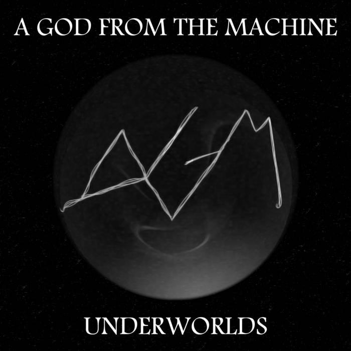 Underworlds cover art