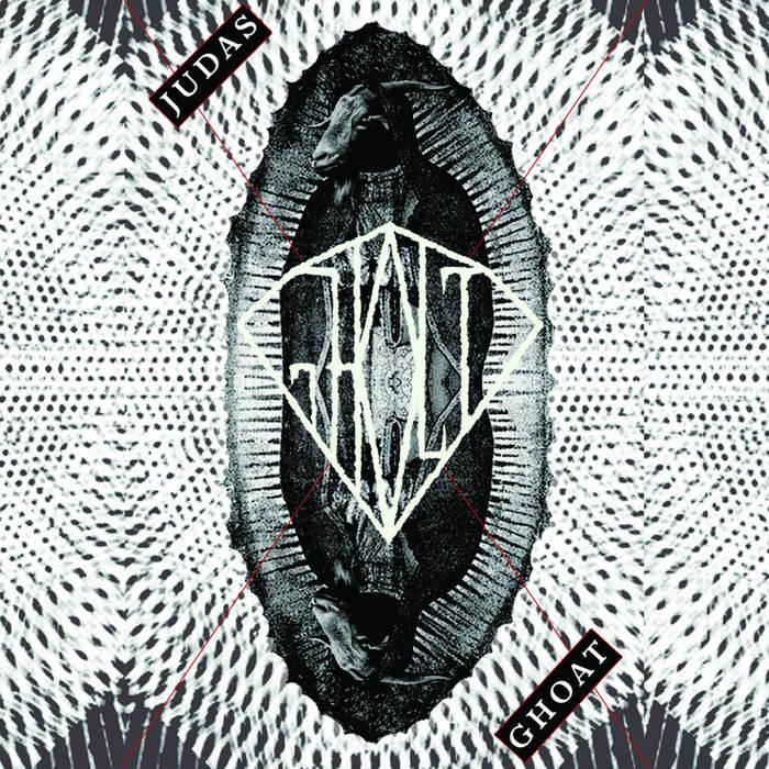 Judas Ghoat cover art