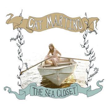The Sea Closet cover art