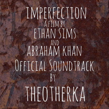 Imperfection Official Soundtrack cover art