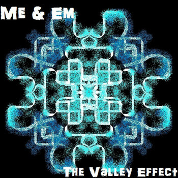The Valley Effect cover art