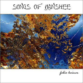 songs of banshee cover art