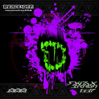 Peace Off Free Mix 09 cover art
