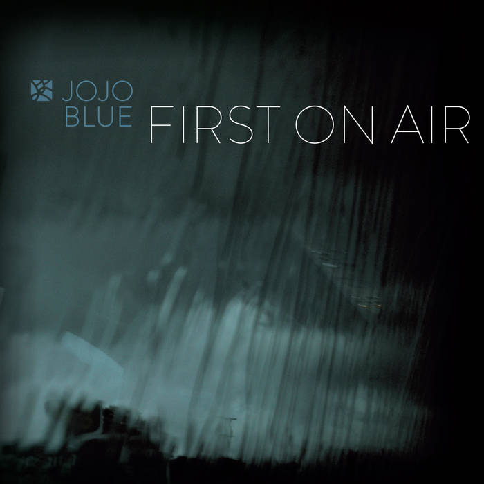 First ON AIR cover art