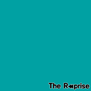 The Reprise cover art