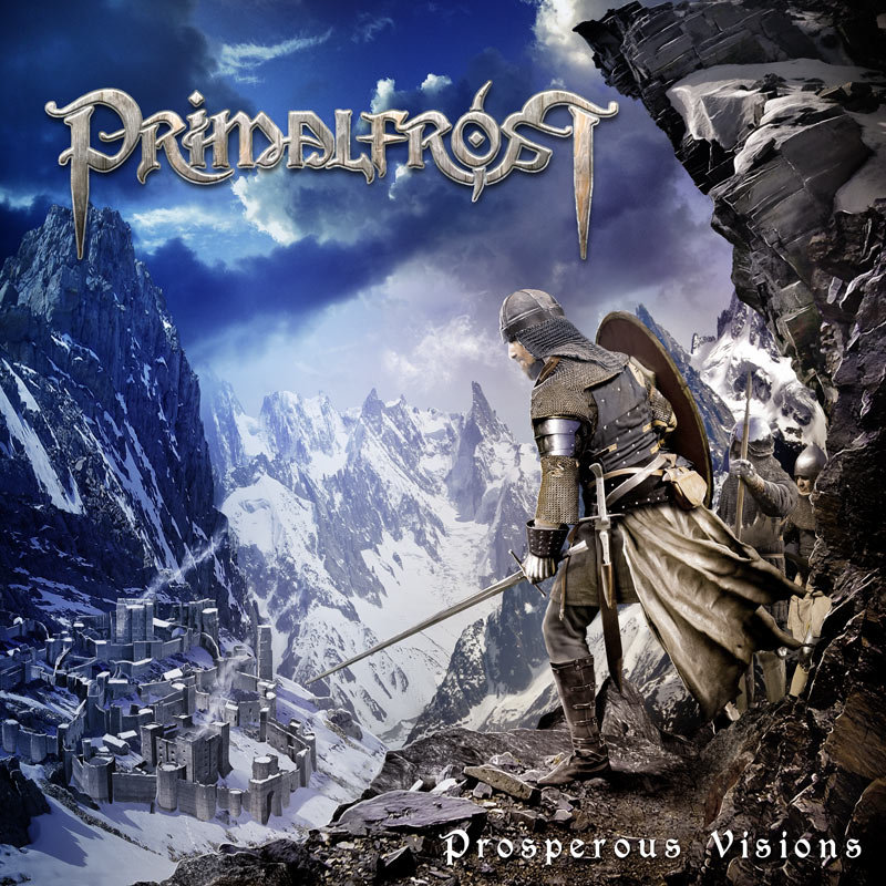 Primalfrost - Prosperous Visions (2014)