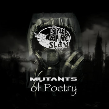 Mutants of Poetry cover art