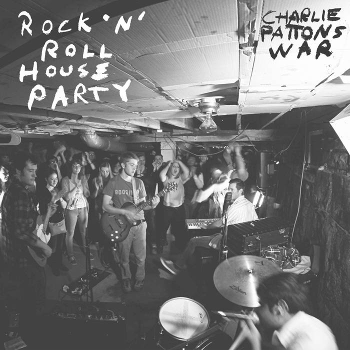 Rock 'n' Roll House Party cover art