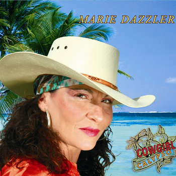 Cowgirl calypso cover art