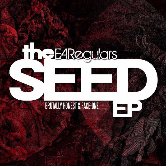 The Seed EP cover art