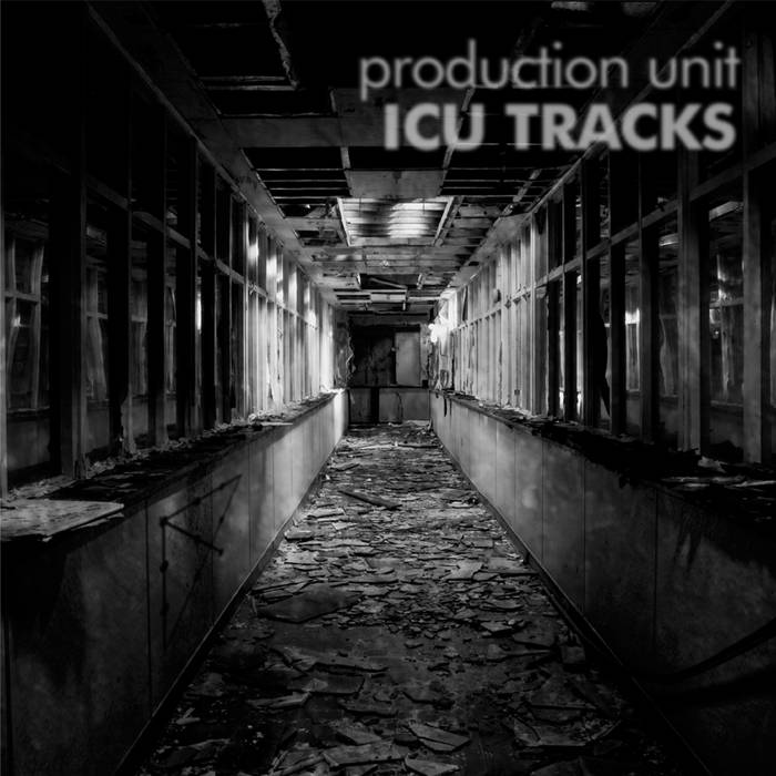 ICU Tracks cover art