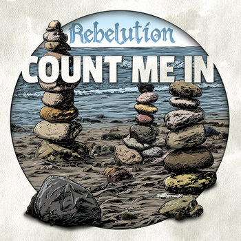 Count Me In cover art