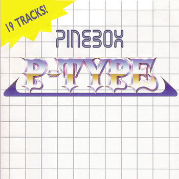P-Type cover art