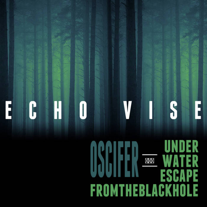 Echo Vise cover art