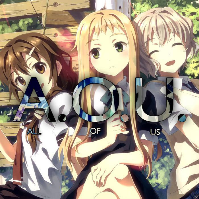 A.O.U. cover art