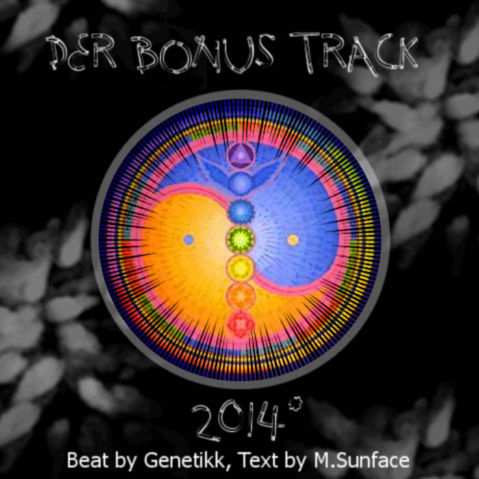 M.Sunface Bonus Tracks 2014 cover art