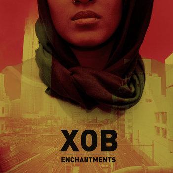 Enchantments cover art