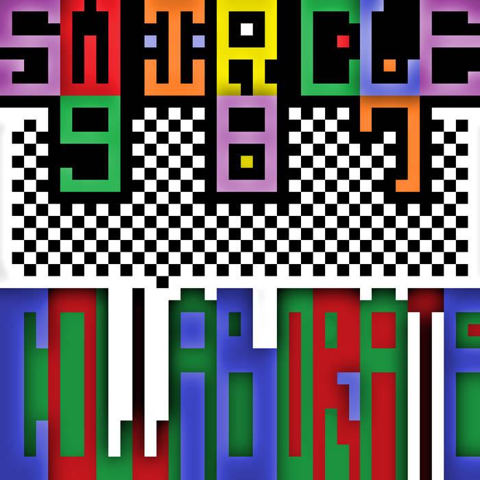 Collaborate cover art