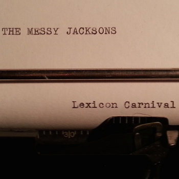 Lexicon Carnival cover art