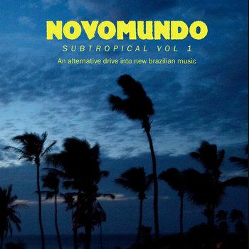 SUBTROPICAL VOL 1 cover art